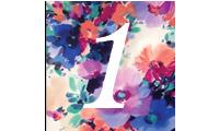 number-1-floral