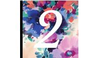 number-2-floral